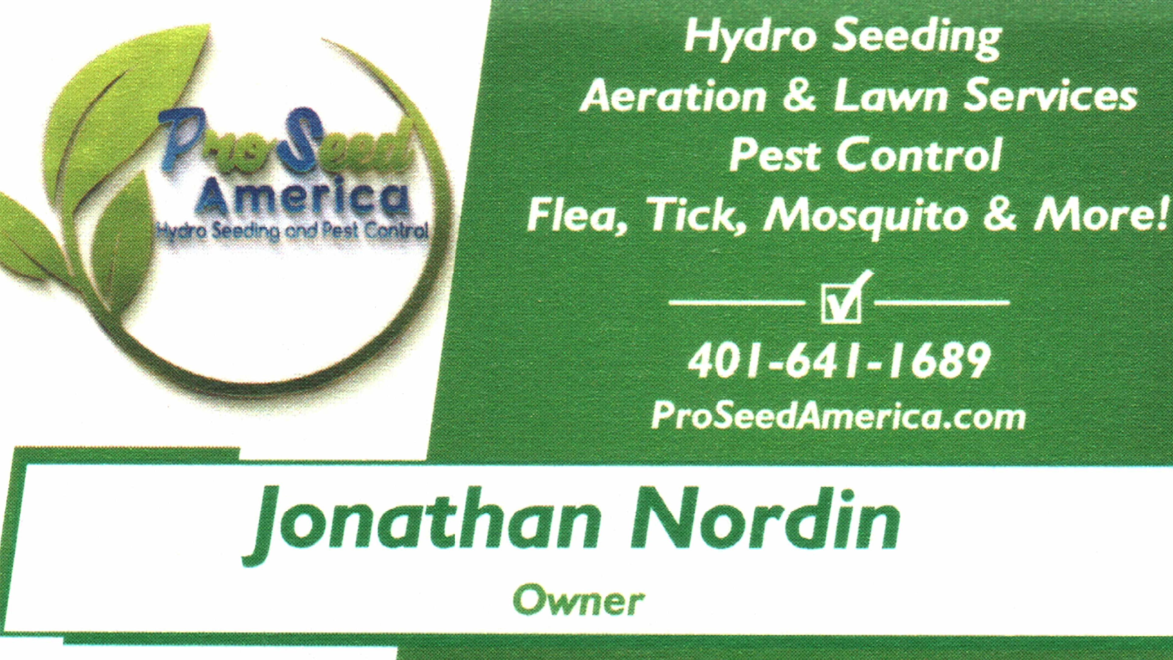 Pro Seed America